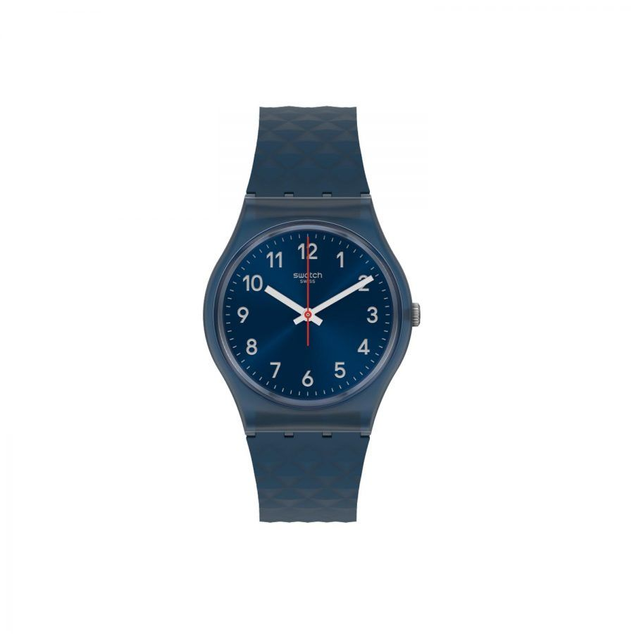 RELOJES SWATCH Bluenel GN271